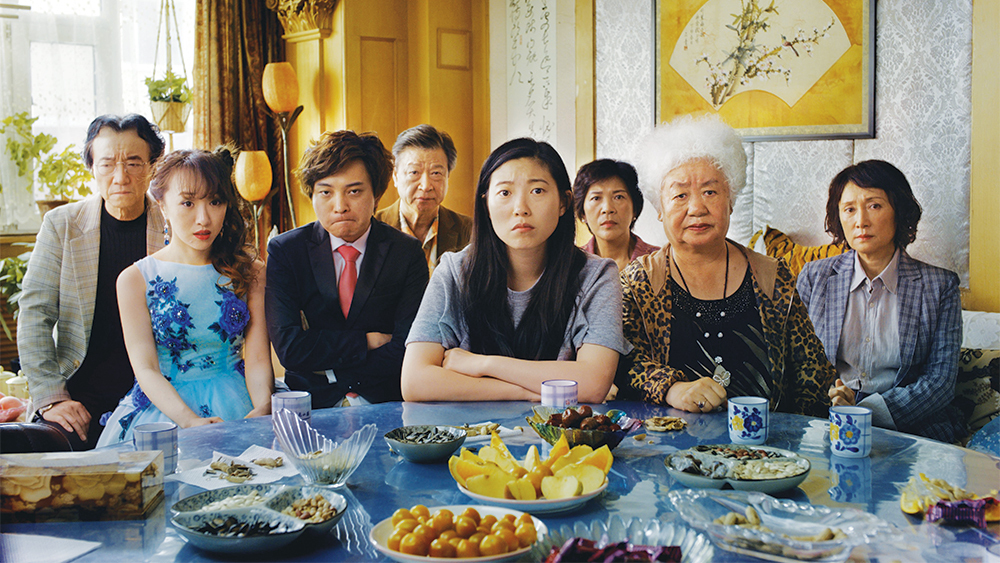 'The Farewell' Review
