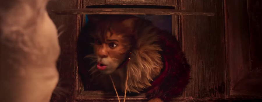 'Cats' Review