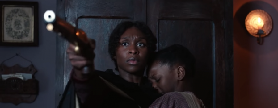 'Harriet' Trailer