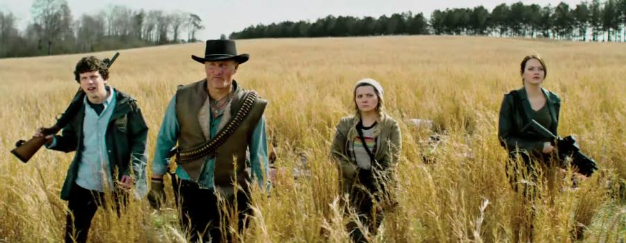 'Zombieland: Double Tap' Trailer