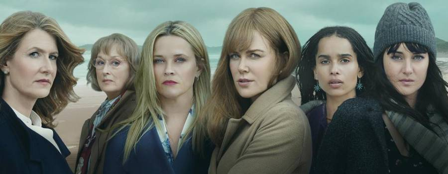 Why I Unabashedly Love 'Big Little Lies' Season 2