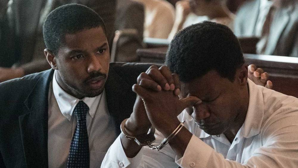 'Just Mercy' Trailer