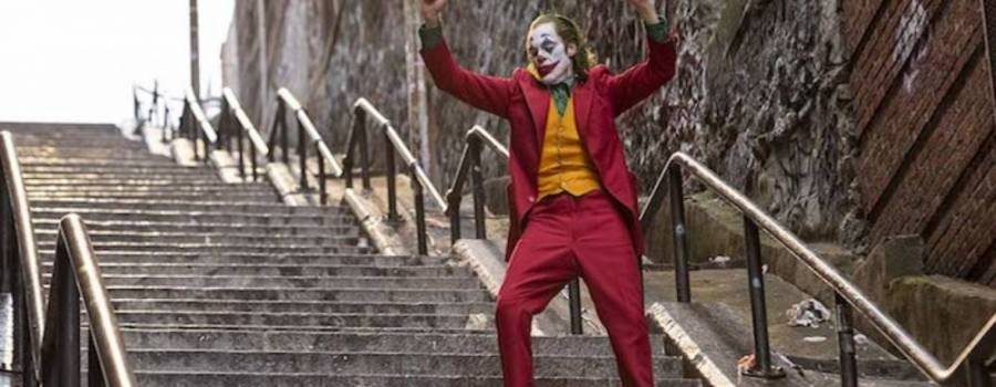 'Joker' Wins Top Prize In A Controversial 76th Venice Film Festival
