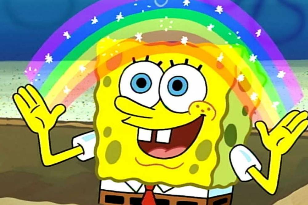 """Wednesday"" Listicles: Top Ten 'SpongeBob SquarePants' Episodes"