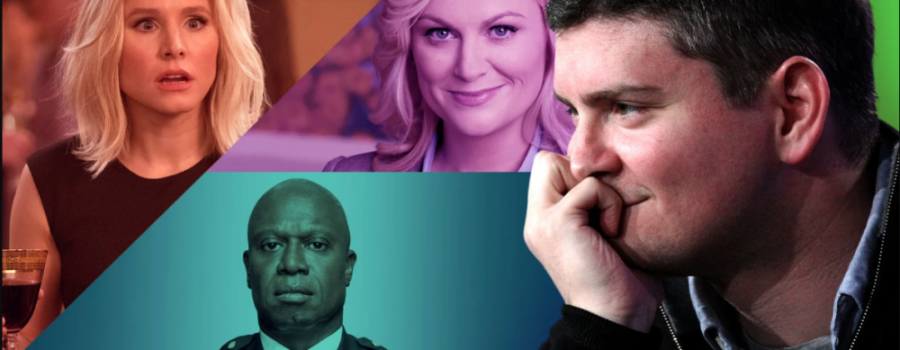 """Wednesday"" Listicles: Top Ten Michael Schur Characters"