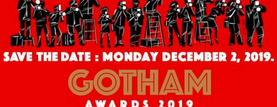 'Marriage Story' Sweeps 2019 Gotham Awards