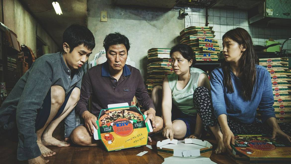 'Parasite' Tops 26th Screen Actors Guild Awards