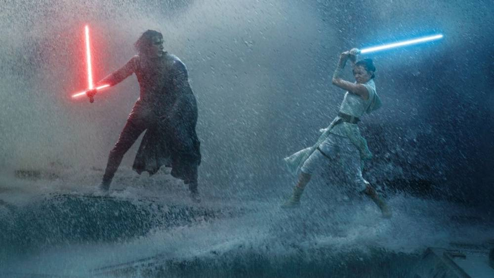 'Star Wars: Episode IX – The Rise Of Skywalker' Review