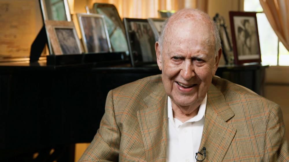 BREAKING NEWS: Carl Reiner Dead At Age 98