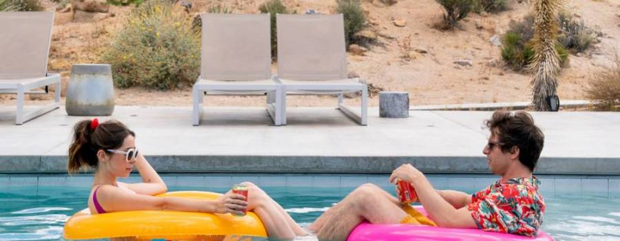 'Palm Springs' Review