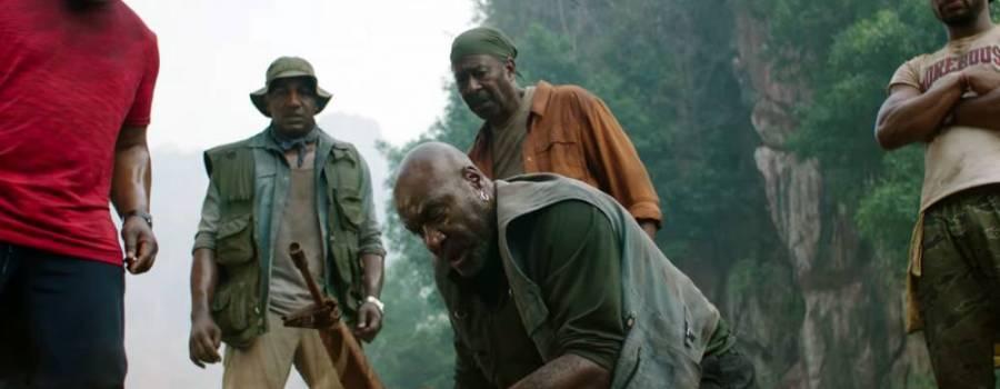 'Da 5 Bloods' Review