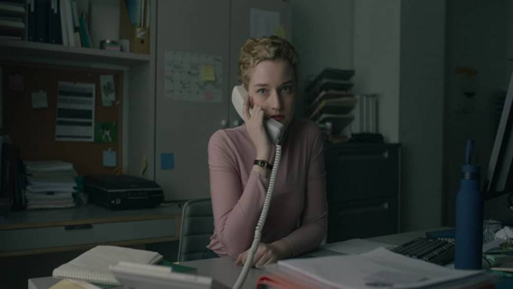 'The Assistant' Review