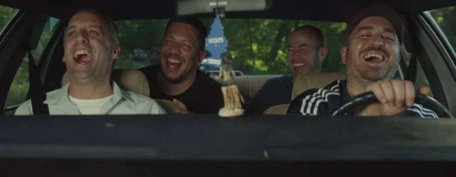 'Impractical Jokers: The Movie' Review
