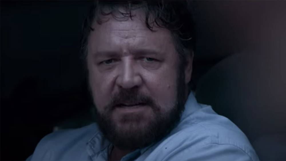 'Unhinged' Review