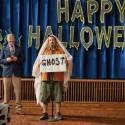 'Hubie Halloween' Review