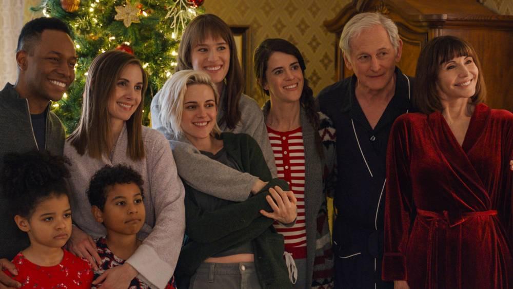 'Happiest Season' Trailer