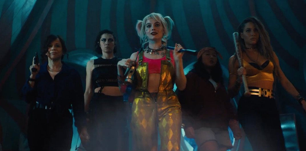 'Birds Of Prey (And The Fantabulous Emancipation Of One Harley Quinn)' Review