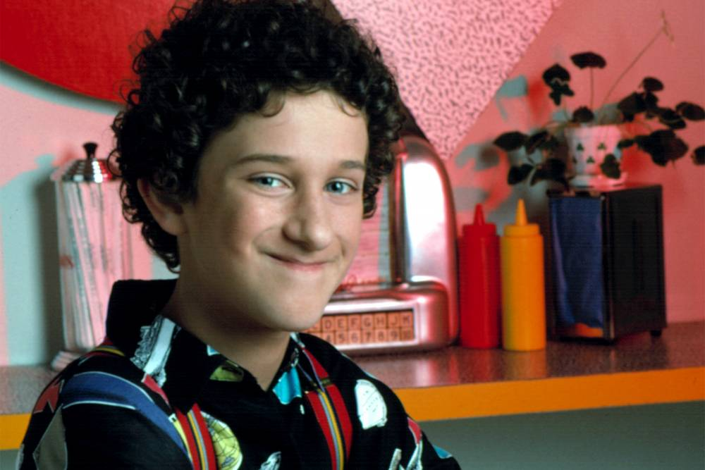 BREAKING NEWS: 'Saved By The Bell' Star Dustin Diamond Dead At 44