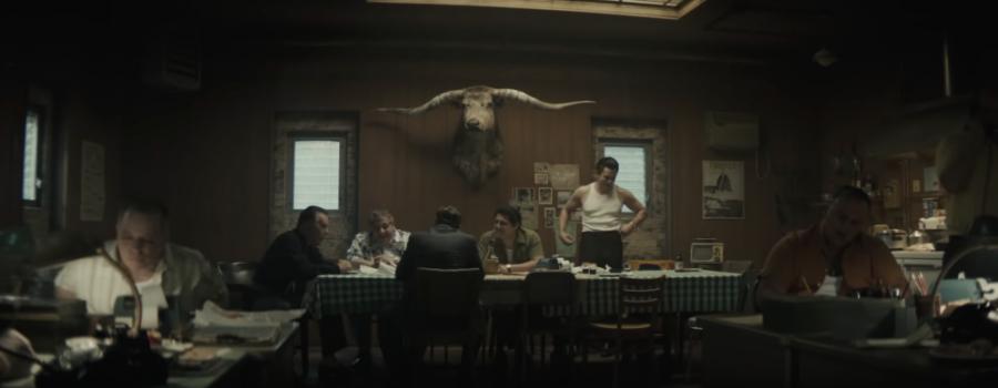 'The Many Saints Of Newark' Trailer
