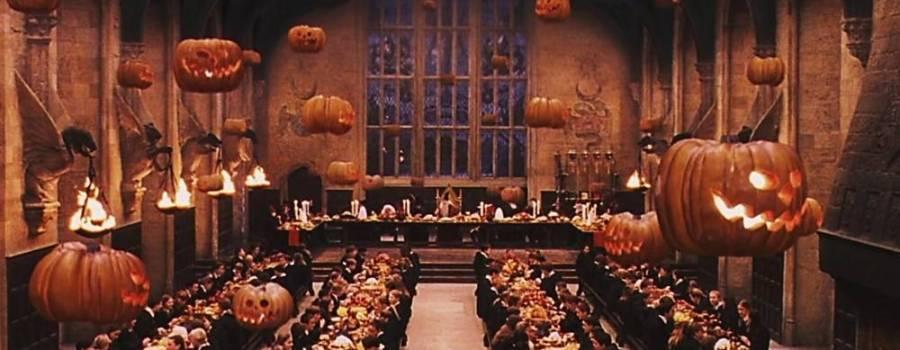 Sacred Walloween: Top Ten Best Halloween Scenes