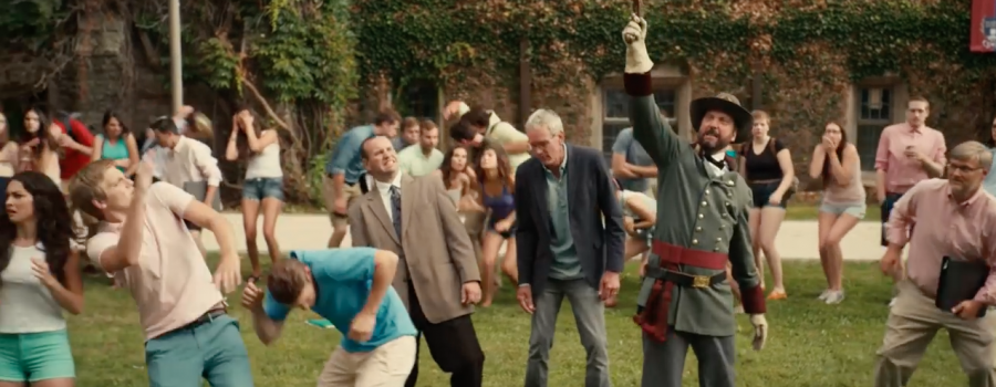 Total Frat Movie Is A Thing Because Culture Is Dead. Watch The Trailer.