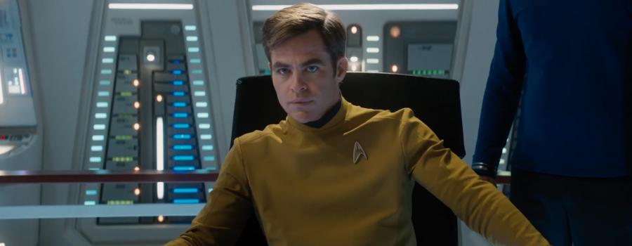 'Star Trek: Beyond' Heard Your Complaints, Here's A Sad Trailer