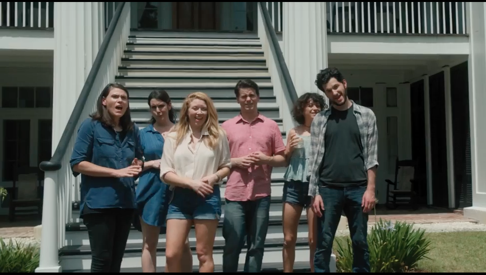 Watch 'The Intervention' Trailer By Clea Duvall, It's Quite Good