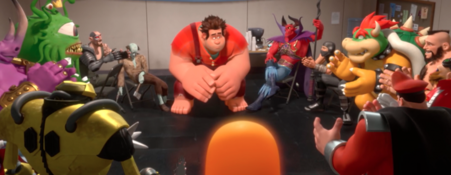 'Wreck-It Ralph 2' Announced For 2018