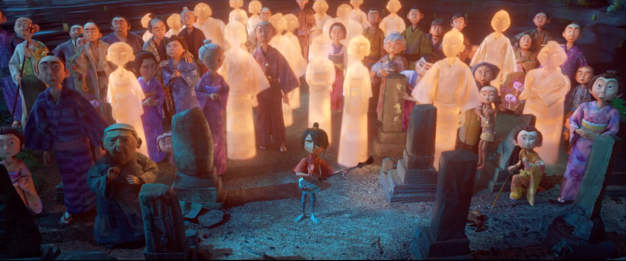 Final Trailer For Laika Entertainment's 'Kubo And The Two Strings'