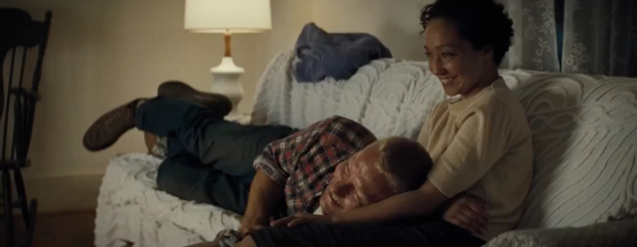 'Loving' Review