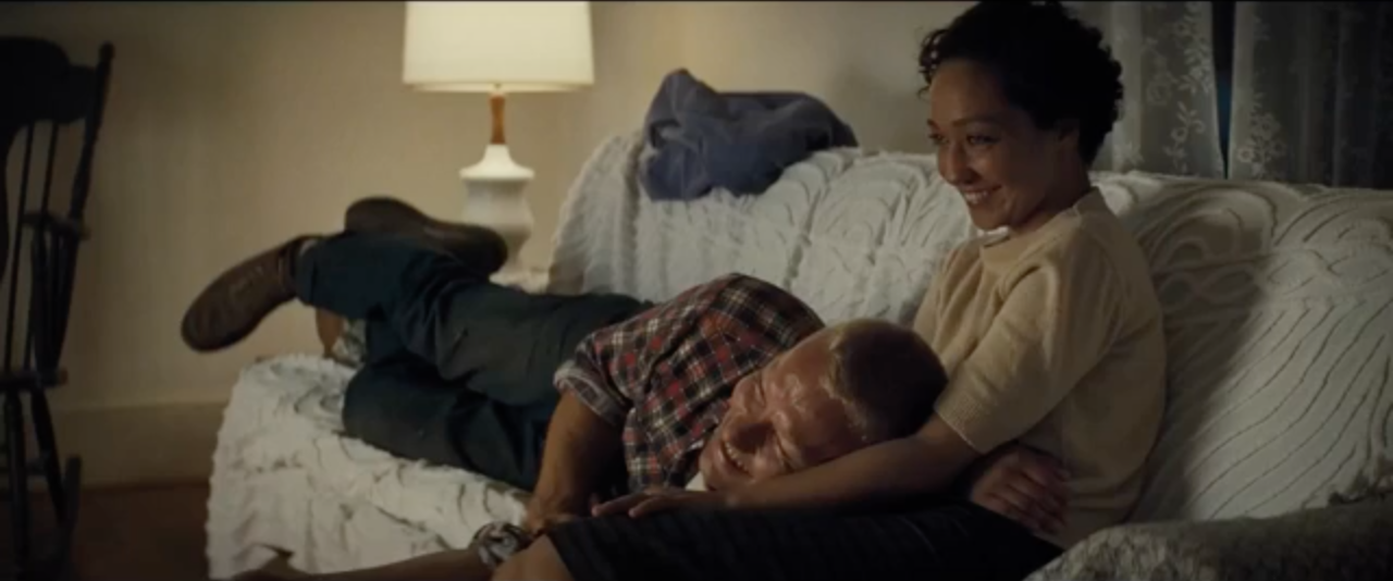 Is 'Loving' Your Next Best Picture? Watch The Trailer Now