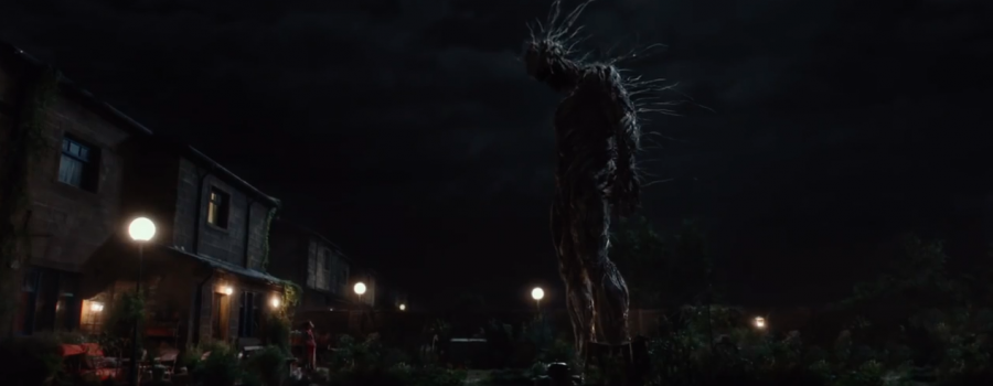 'A Monster Calls' Trailer