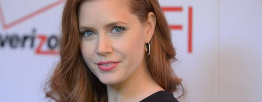 Amy Adams' 'Nocturnal Animals' And 'Arrival' To Premiere At Venice Film Festival