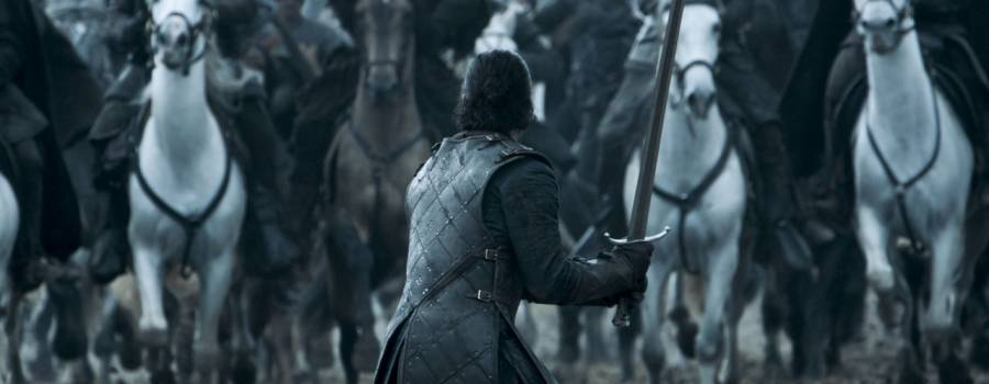'Game Of Thrones' Season 7 To Air Summer Of 2017