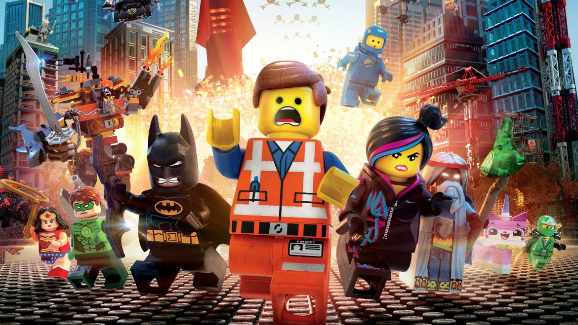 'The Lego Movie Sequel' Gets Dark, Hires 'Bojack Horseman' Writer And 'Community' Director