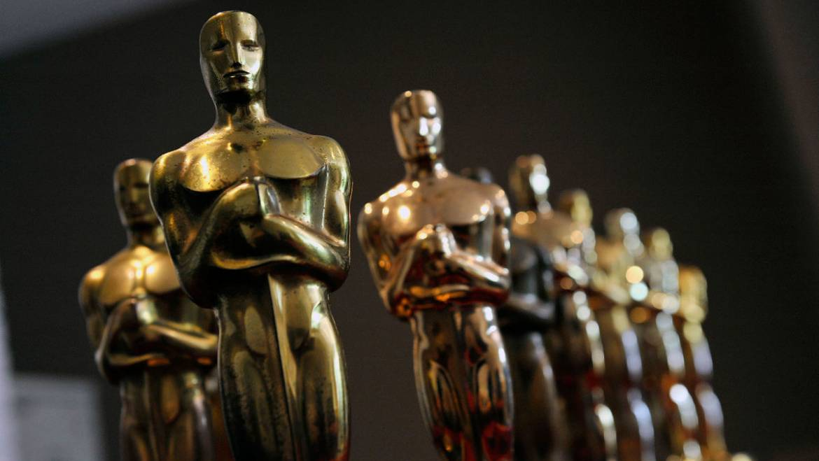 92nd Academy Award Predictions...