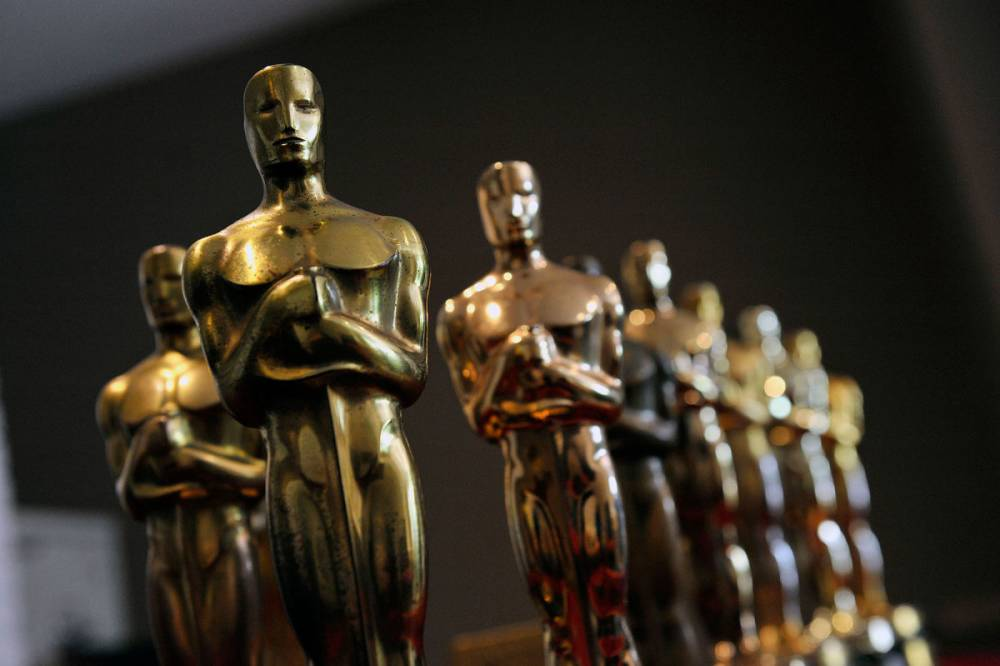 Where To Watch This Year's Oscar Nominees