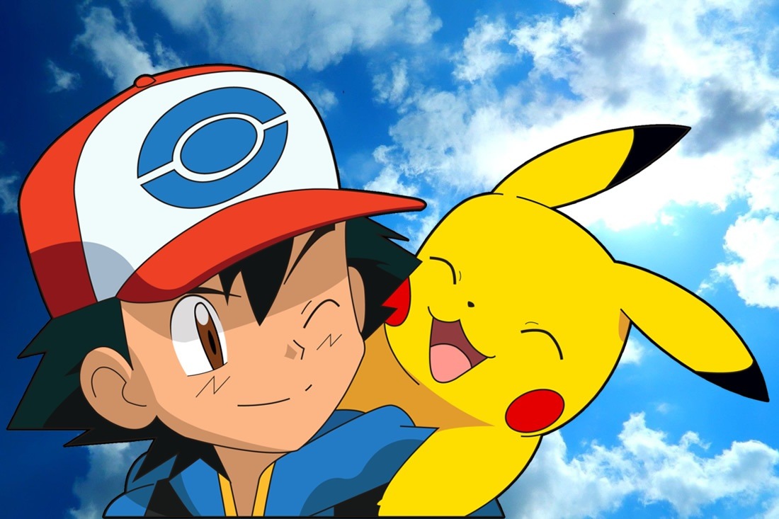 BREAKING NEWS: Live Action Pokémon Movie Rumored To Be In The Works