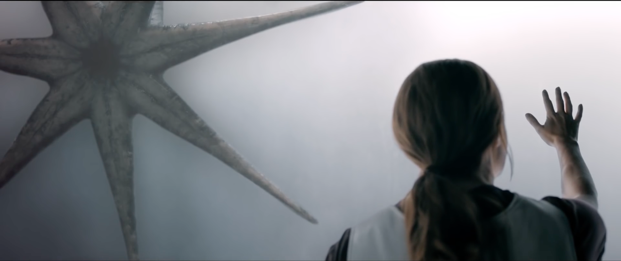 Two New Trailers For 'Arrival'