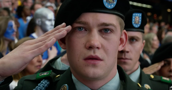 Oscar Update: 'Billy Lynn' Opens Weak