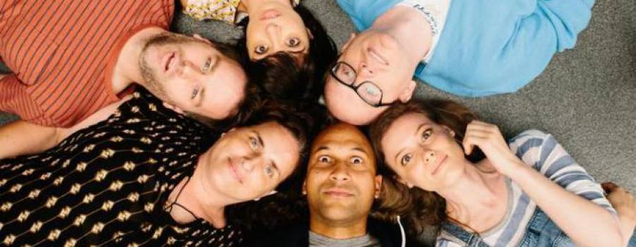 'Don't Think Twice' Review