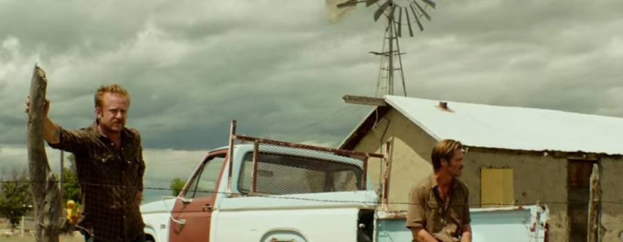 'Hell Or High Water' Review