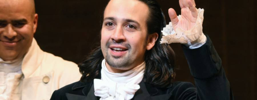 Lin Manuel-Miranda To Bring Disney's 'The Little Mermaid' To Life
