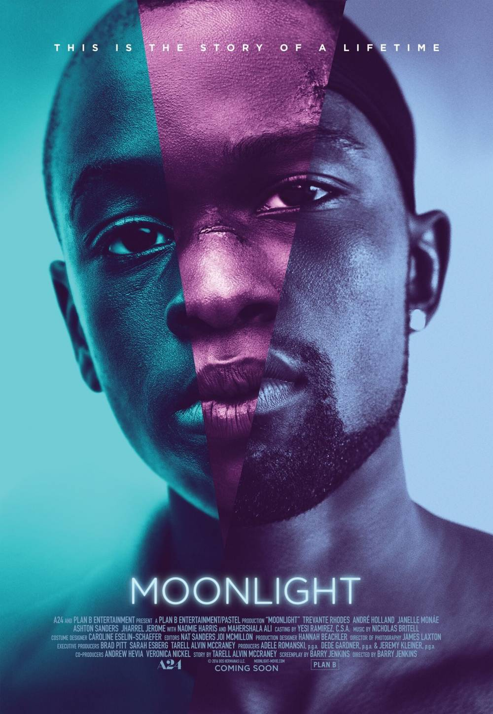 First Trailer For 'Moonlight' Proves I've Underestimated It