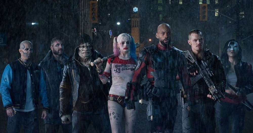 'Suicide Squad' Review