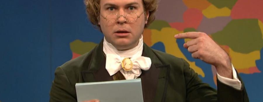 BREAKING NEWS: Taran Killam And Jay Pharoah Out At 'Saturday Night Live'