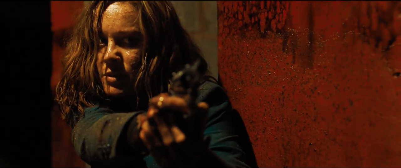 'Free Fire' Trailer