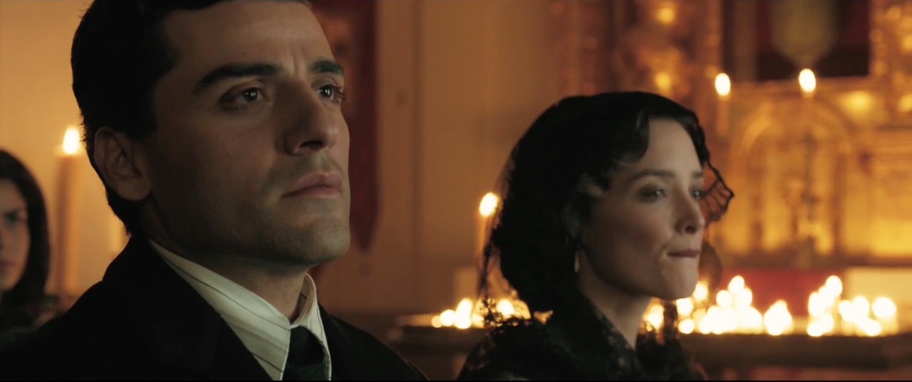 TIFF Contender 'The Promise' Has A Trailer