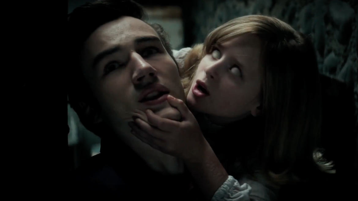 Somehow 'Ouija: Origin Of Evil' Looks Good. Who Knew?