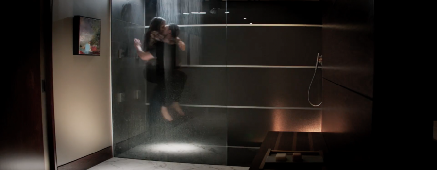 'Fifty Shades Darker' Trailer Looks As Unsexy As The First One